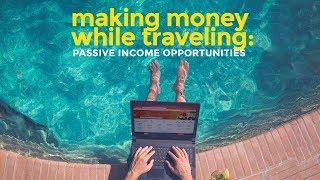Как заработать деньги. Путешествуй и зарабатывай от 10000 рублей в день
