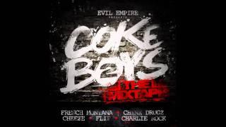 French Montana feat. Waka Flocka - Move That Cane