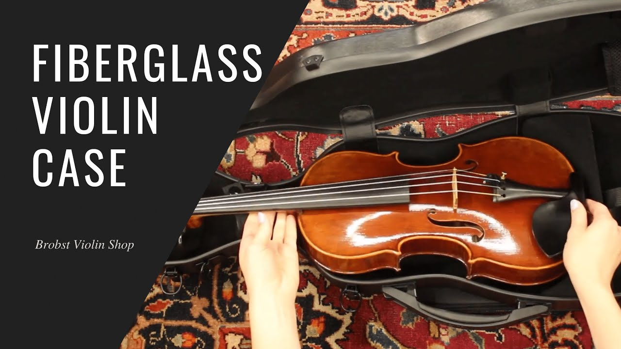 Shop - Brobst Violin Shop