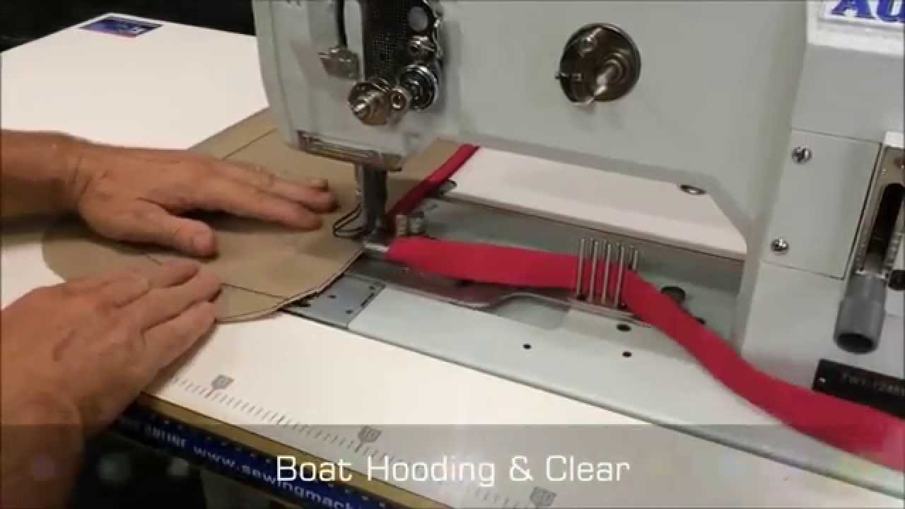 Revo Carpet Binding Sewing Machines - Carpet Vidalondon