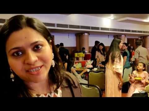 Sejal Sanghavi sharing her experience of attending vegan wedding of Dr. Tushar Mehta & Yin