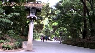 パワースポットとしては東京ではとても有名です。縁結びに良いらしいで...