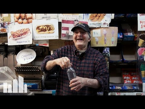 Meet Ray of Ray's Candy Store, A NYC Institution