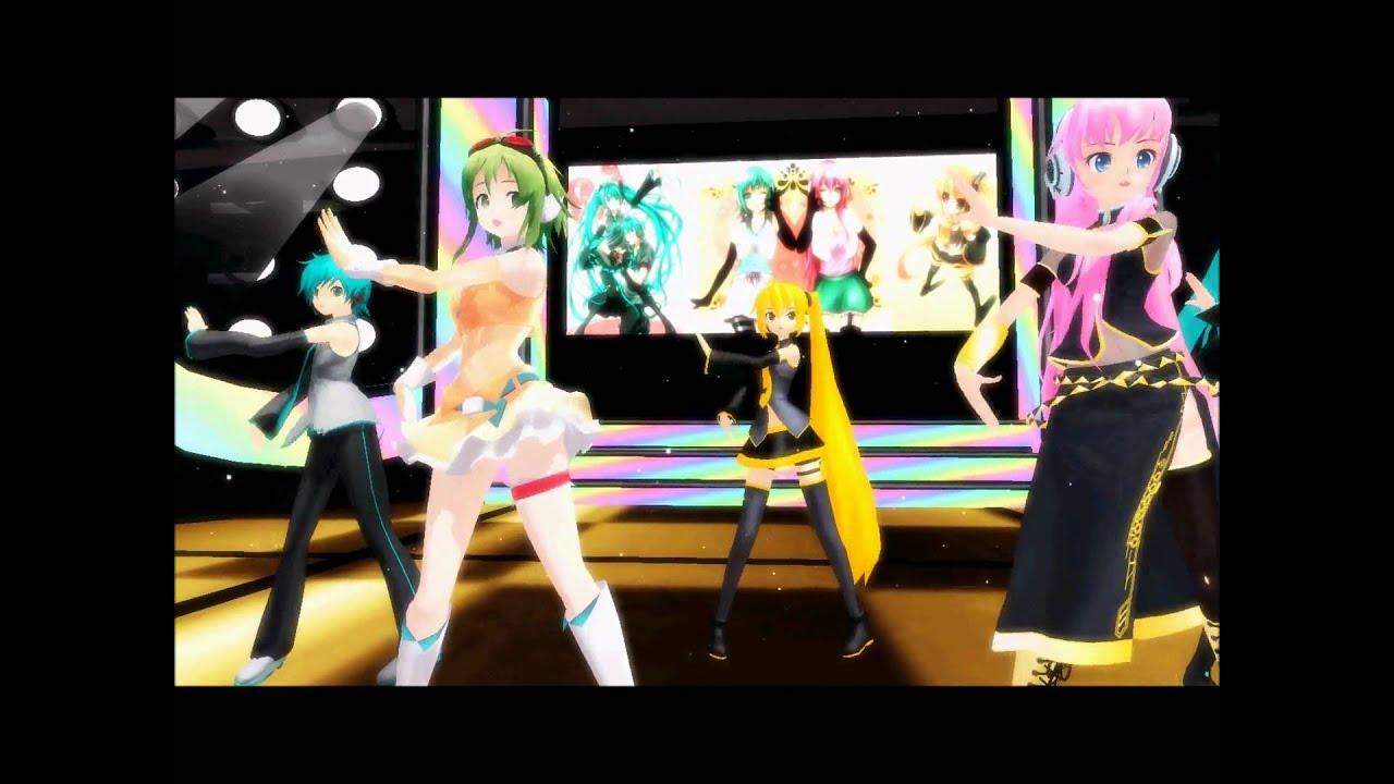 Vocaloid Flvs Japanese Culture Club