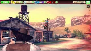 Six Guns - windows 10 - gameplay