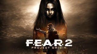 F.E.A.R. 2 Project Origin Cutscene Movie 1080p HD 2009