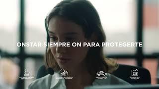 OnStar #SiempreOn para protegerte