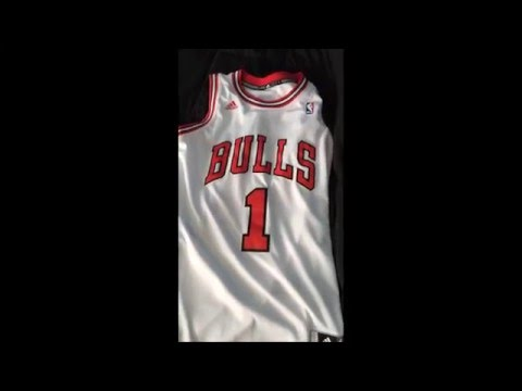 NEW 2016 How to tell a FAKE VS REAL NBA JERSEY(SWINGMAN)--CHECKLIST--BEST METHODS FOR VERACITY