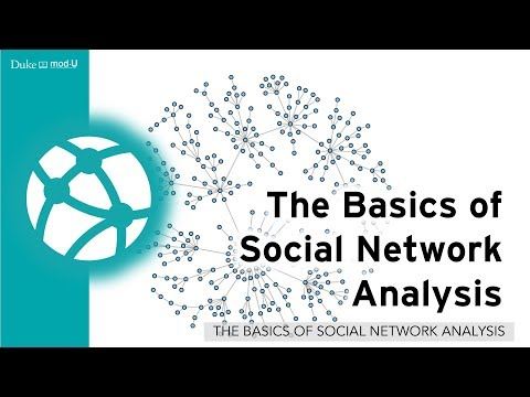 The Basics of Social Network Analysis: A Social Network Lab in R for Beginners