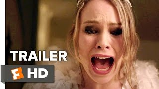 Hellions Official Trailer 1 (2015) - Horror Movie HD