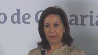 """Robles: """"El Gobierno actuará en consecuencia si se infringe ley"""""""