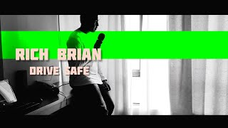 Rich Brian - Drive Safe Fritz Jordy Cover The Sailor