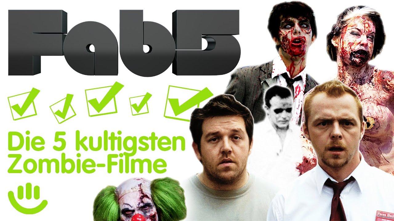 Zombie Filme