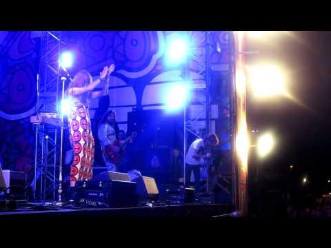 Ania Rusowicz - Live At Przystanek Woodstock część 1