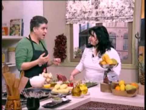 Cuisine tunisienne mounir letaief cuisine sur nessma tv - Youtube cuisine tunisienne ...