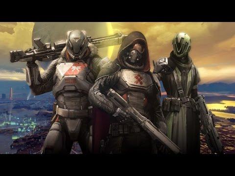 Destiny : Vale ou não a pena jogar