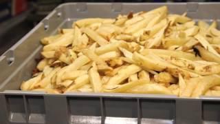 The Return of Pommes Frites