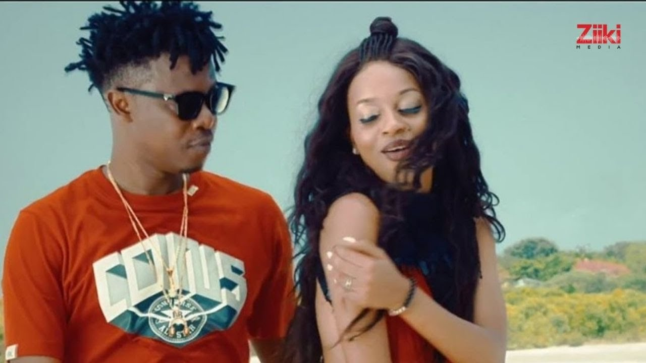 Download Chege feat.Nandy - Kelele Za Chura [Official Music Video]
