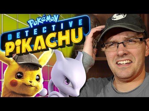 Pokémon Detective Pikachu Review (2019) - Rental Reviews