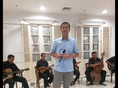 Ojo Lamis Ki Narto Sabdho - Penyanyi Mas Tonny Mawon