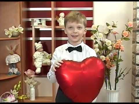1 Маме с любовью Демьян Копылов