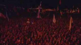 Stevie Wonder @ Glastonbury 2010 - 6. Living For The City & Human Nature