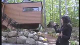 shipping containers- new house design at CTV