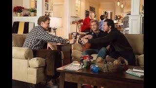 Здравствуй, папа, Новый год! 2 / Daddy's Home 2 (2017)  Третий дублированный трейлер HD