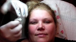 Tatuaj ochi. Galerie cu 2000 video http://www.machiajtatuaj.ro Zarescu Dan $TZ M6534