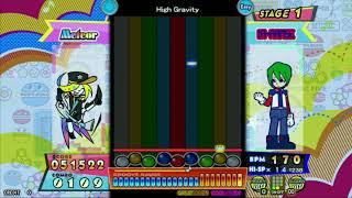 High Gravity  (EASY)  /  ポップン