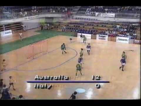 Indoor soccer canberra