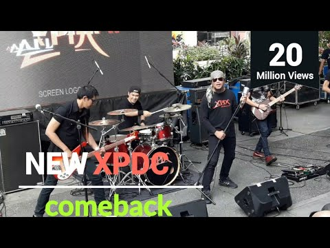 Hidup Bersama -  XPDC - terkini 2018.