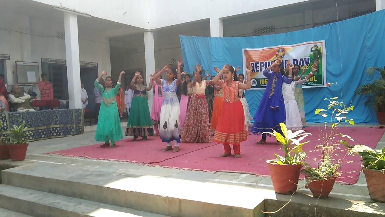 Awara bhavre song