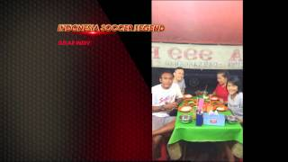 NET Sport - Indonesia Soccer Legend - Peri Sandria