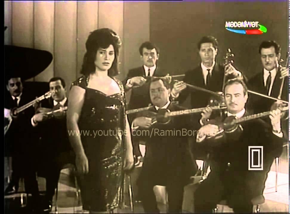 Zeynəb Xanlarova - Ceyran ( Xalq mahnısı ) halk türküsü(zeynep hanlarova)