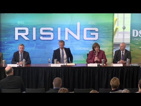 Senate Commerce Committee Round Table - Live from Dakota State University
