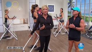 HSN | Tony Little Health and Wellness 02.20.2018 - 11 PM