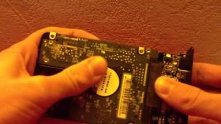 Tranformer un disque dur interne en externe - Utiliser adaptateur