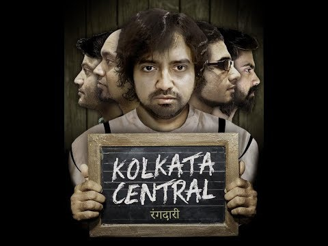 Rangdari Cover | Lucknow Central | Farhan Akhtar | Ft. Jay Choudhury | Tribute To The Jail Band
