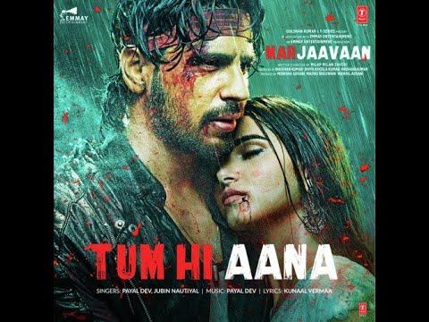 Tum Hi Aana | Cover song | V-jay Musician | Marjaavaan | jubin Nautiyal