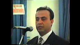 7 Mayis 1998 Yalova Musikİ DerneĞİ Konserİ Şef ErdİnÇ Çelİkkol Solİst Murat Tana