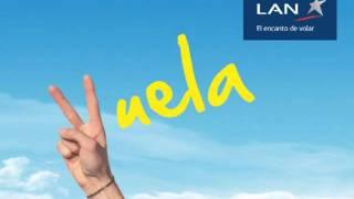 LAN - Vuela 5'' Thumbnail