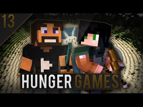 TEAM HAX CONTRO TUTTI! - E13 - Minecraft Hunger Games [ITA] w/ErenBlaze