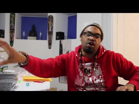 Cambatta speaks on Complex Magazine naming 'The Holy Ghost' Top Ten Album of the Year
