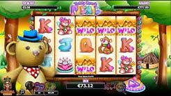Teddy Bears Picnic Slot Machine Free Spins - Nextgen Gaming Slots