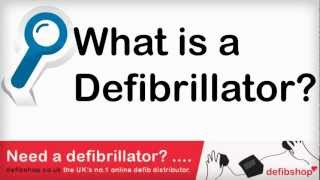 What is a Defibrillator?