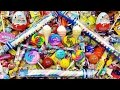 LEARN COLORS with A lot of New Candy & Lollipops for Kids