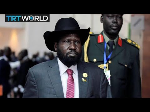 South Sudan Conflict: New round of peace talks scheduled for Monday