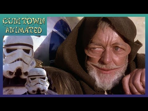 Jedi Mind Tricks - Cum Town Animated from YouTube · Duration:  1 minutes 14 seconds