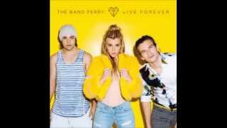 Скачать Live Forever The Band Perry Audio